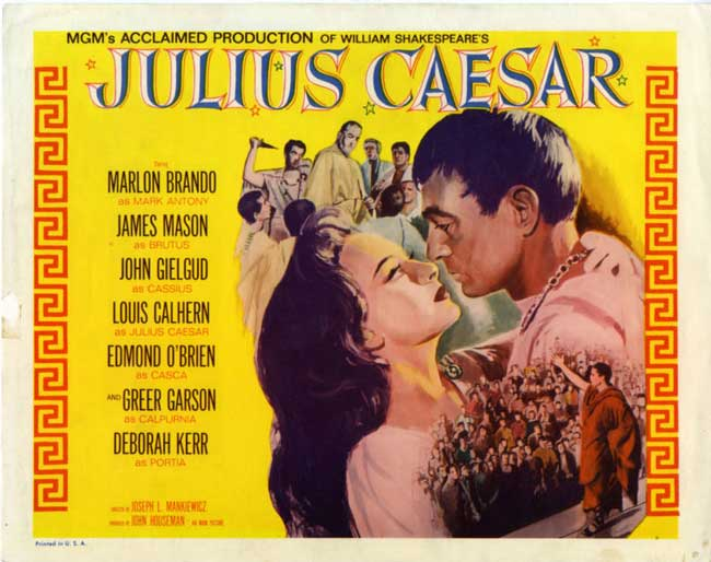 фильм о Цезаре