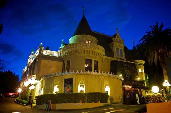 The Magic Castle, Лос-Анджелес