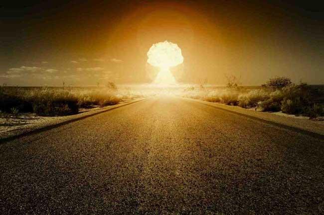 Ядерное лето