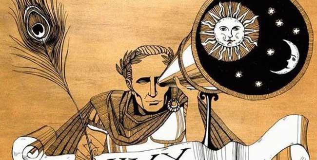 високосный год Цезаря