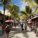 5 самых безопасных мест для жизни в Мексике