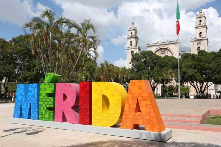 Мерида, Юкатан