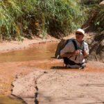 Зыбучие Пески: Опасная Почва, На Которую Нельзя Наступать