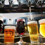 Пивная история: возникновение пива и пивных пабов