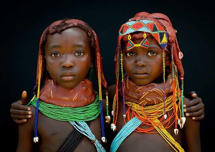 Племя Мвила