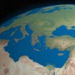 10 Самых Больших Морей В Мире