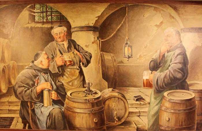 Пиво в Северной Европе