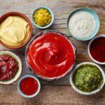 10 Самых Вкусных Соусов Со Всего Мира