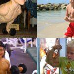 10 Самых Сильных Детей В Мире
