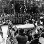 10 основных событий, которые привели ко Второй Мировой Войне