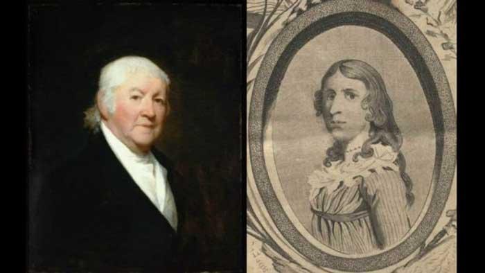 Дебора Сэмпсон (1760 – 1827)