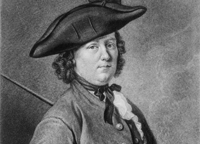 Ханна Снелл (1723 – 1792)
