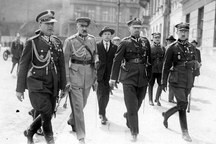 Англо-Польский военный союз