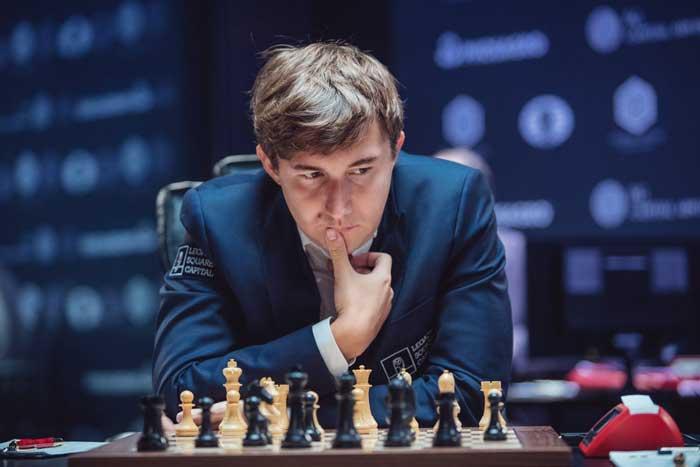 Шахматы – высший интеллектуальный вид спорта