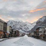 11 самых очаровательных маленьких городков Аляски