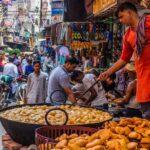 10 Самых Вкусных Индийских Уличных Блюд