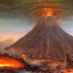 11 фактов об извержении вулкана Тамбора в 1815 году
