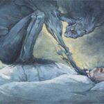 Сонный Паралич: Ужасный Кошмар, Когда Вы Бодрствуете